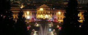Giardini Estensi - Accensione Luminarie @ Giardini Estensi, Varese