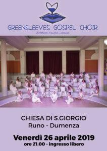 Concerto@Dumenza @ Chiesa di S. Giorgio